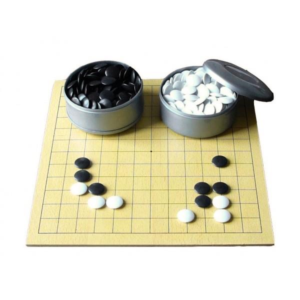 Gomoku japanese game   5 stones in line   aobo shop