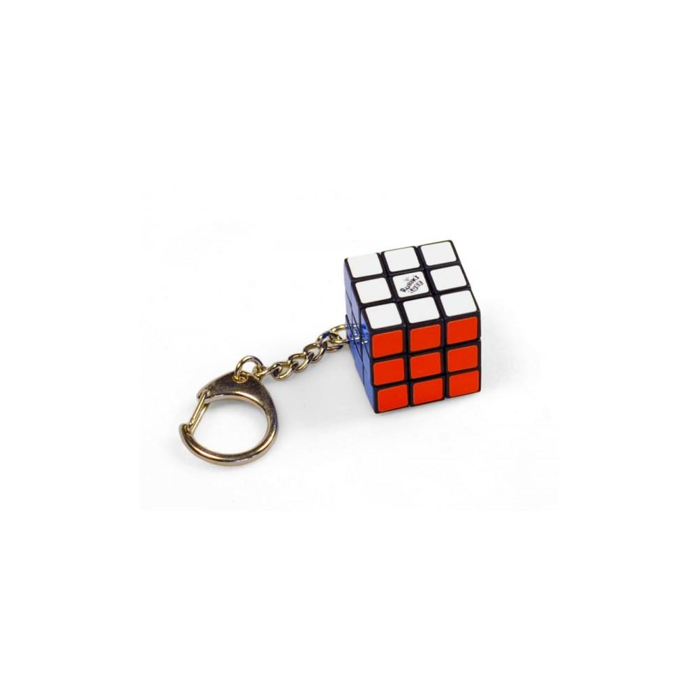 rubik 39 s cube porte cl s aobo puzzle store. Black Bedroom Furniture Sets. Home Design Ideas