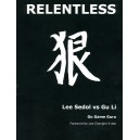 David Ormerod  - Relentles: Lee Sedol vs Gu Li