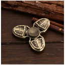 Hand Spinner Metal Blason Cruz