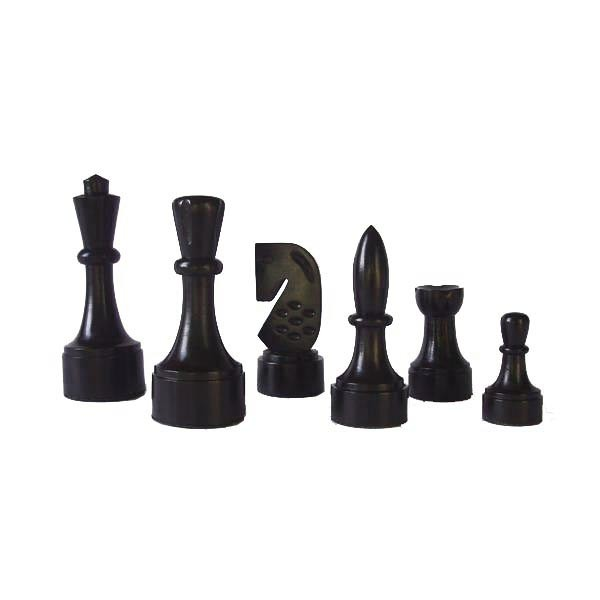 Lacquered Modern Style Chess Pieces Buy Chess Equipment