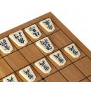 Traditional Foldable Shogi Game Set 2