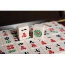 Classic Cream Mahjong - Medium