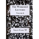 Workshop lectures vol 6