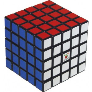 rubik 39 s cube 5x5 puzzle jigsaw store. Black Bedroom Furniture Sets. Home Design Ideas
