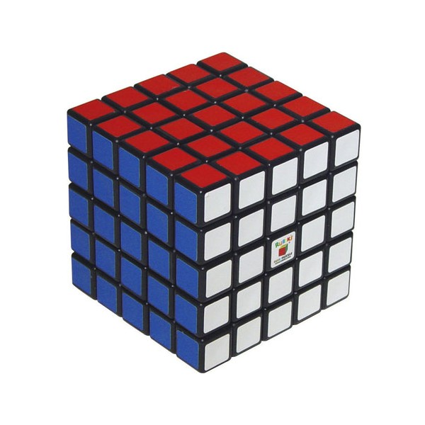 rubik 39 s cube 5x5 puzzle jigsaw store. Black Bedroom Furniture Sets. Home Design Ideas